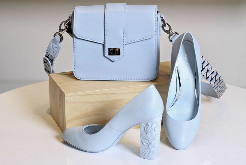 728aadc4b Новая коллекция Эконики в честь Аллы Пугачевой: каталог обуви, сумок