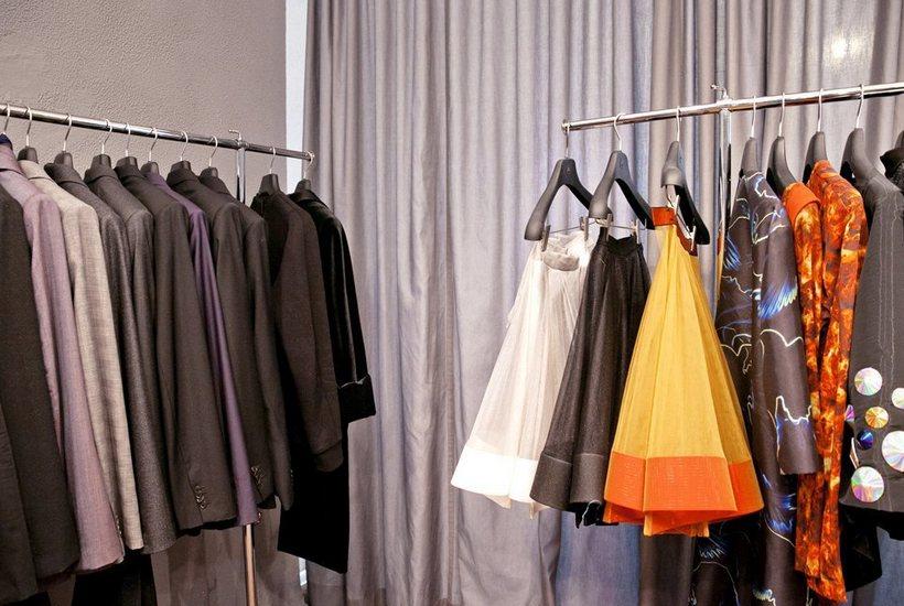 Как открыть шоу-рум с одеждой с нуля – с чего начать