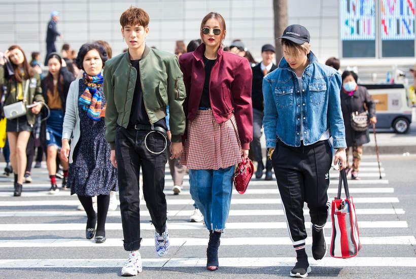 Эклектичный стиль в одежде – неповторимость дизайна