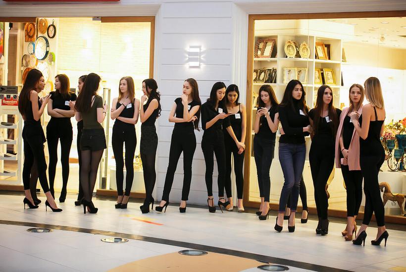 Модельное агенство назрань модели онлайн чёрмоз